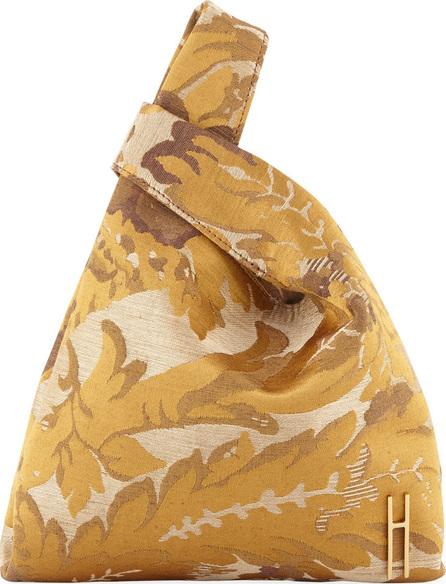 Hayward Mini Jacquard Shopper Tote Bag