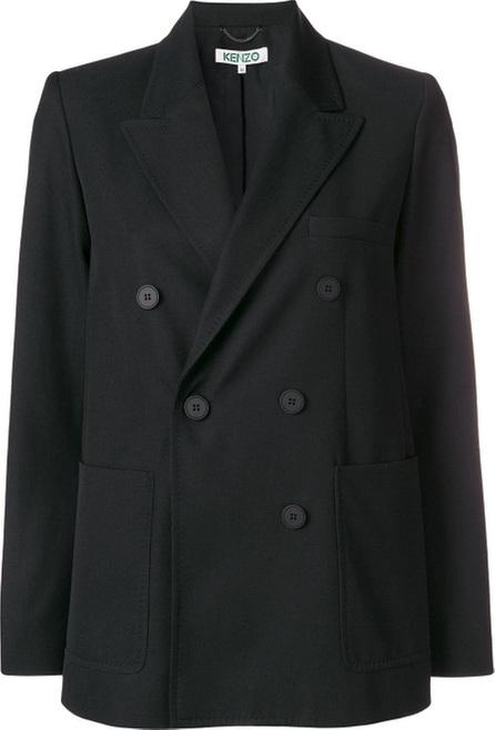 KENZO Double-breasted blazer