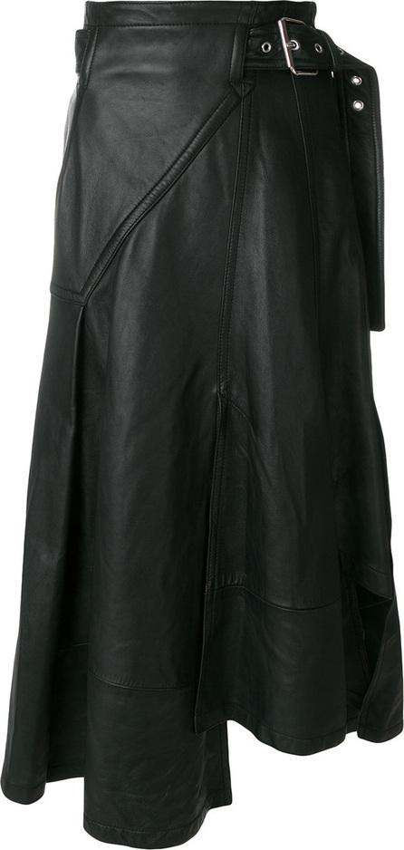 3.1 Phillip Lim Asymmetrical hem long skirt