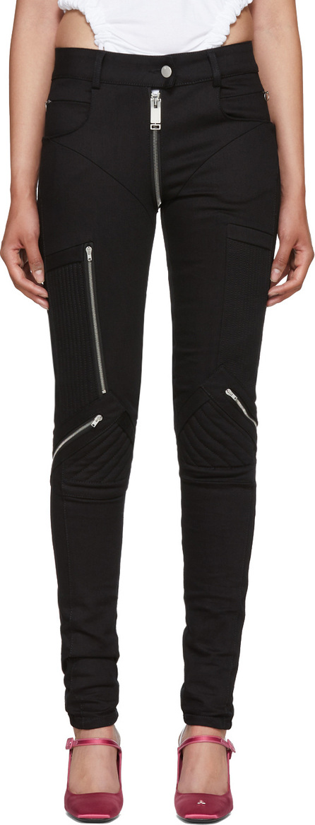 Alyx Black Valetta Jeans