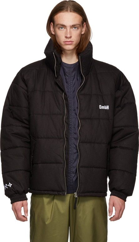 GmbH Black Debs Puffer Jacket