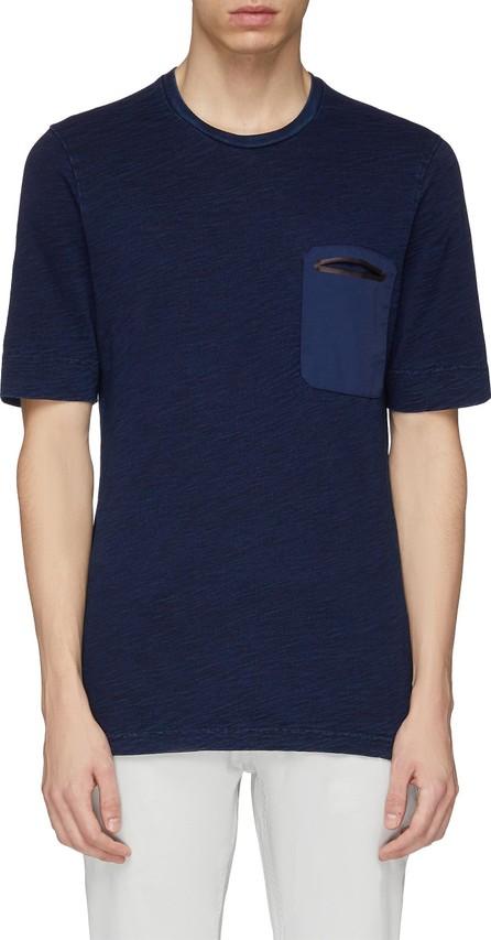 Denham Chest pocket T-shirt