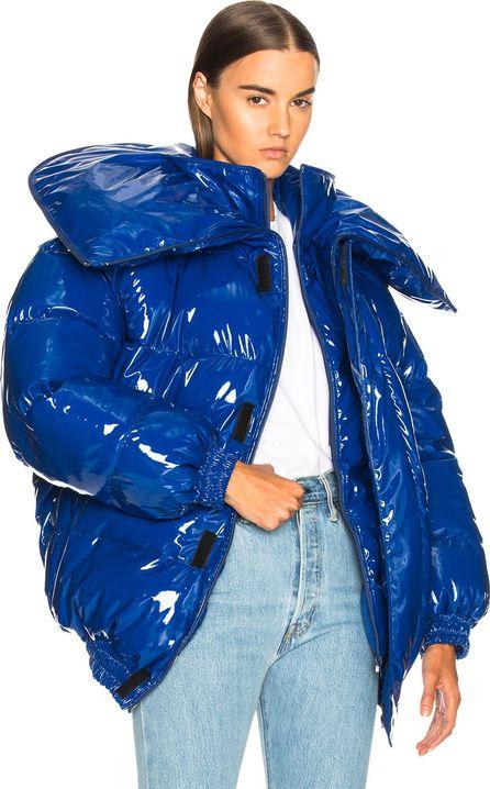 Vetements Puffer Jacket