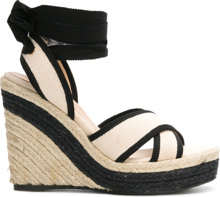 Castaner Hiedra wedge sandals