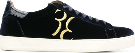 Billionaire Lace up trainers