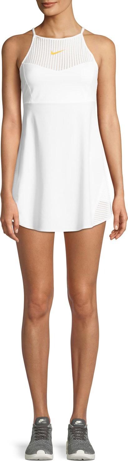 Nike Maria Mesh Tennis Dress