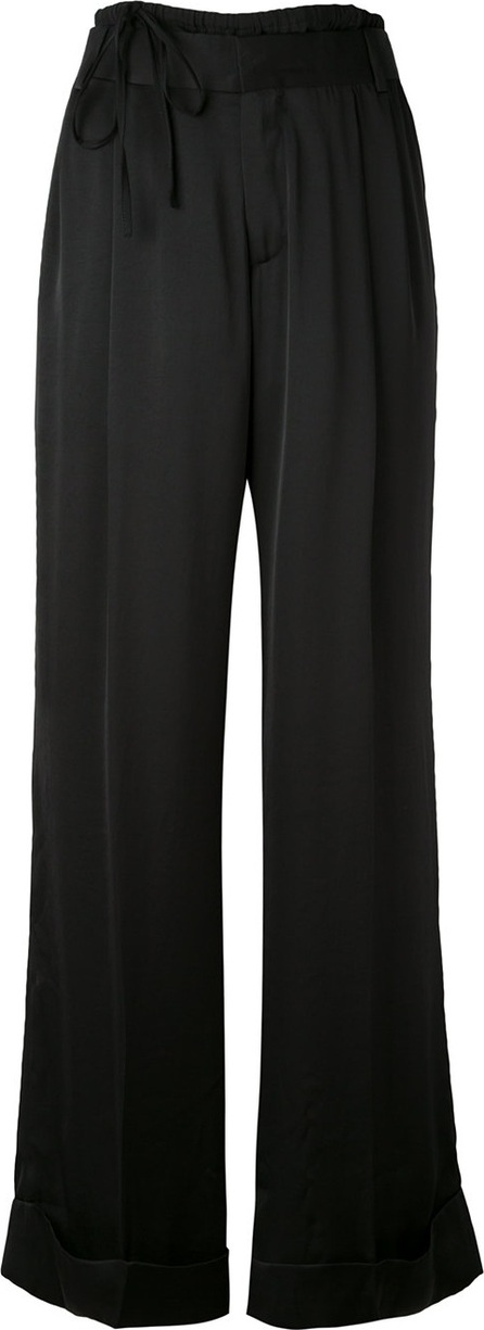A.F.Vandevorst Powder trousers