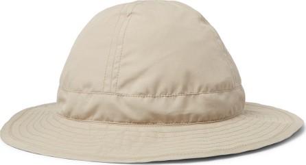 De Bonne Facture Bob Organic Cotton-Ventile Bucket Hat