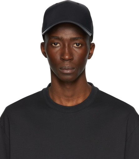 Y-3 Black Dad Cap