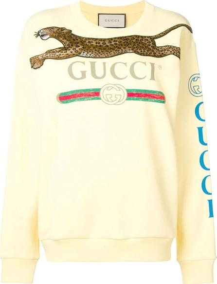 Gucci Large Oversized Sweater