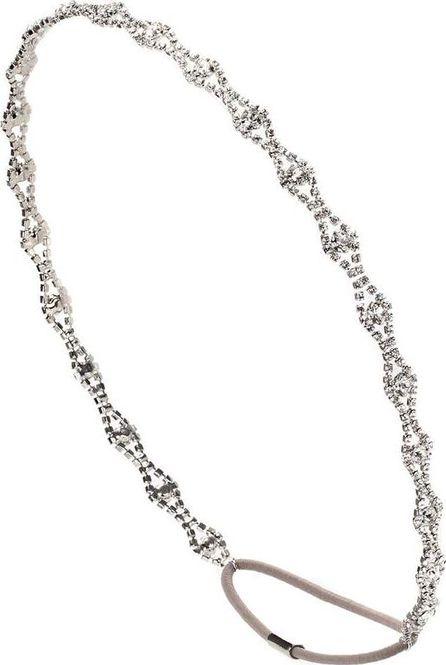 Jennifer Behr Rosita crystal headband