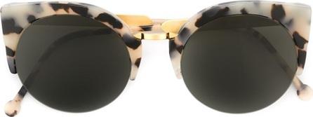 RetroSuperFuture 'Lucia Francis Puma' sunglasses
