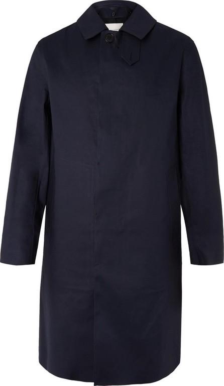 Mackintosh Dunkeld Bonded Cotton Raincoat
