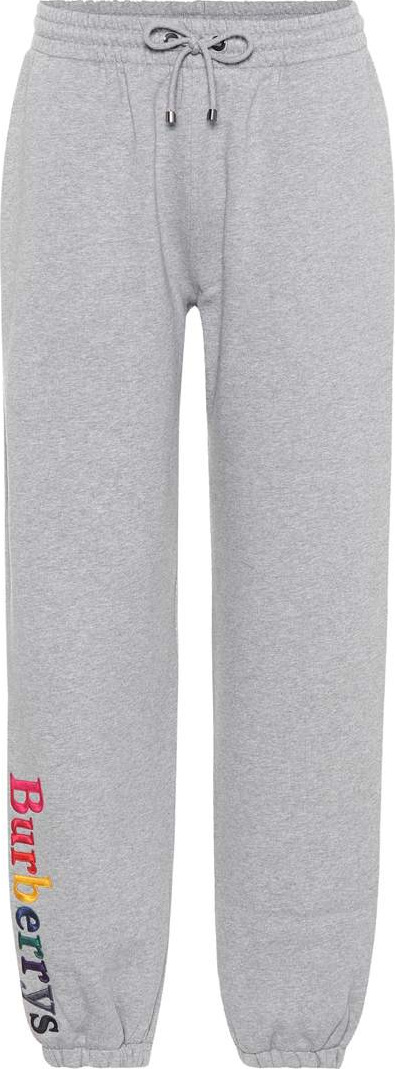 Burberry London England Archive Logo jersey trackpants