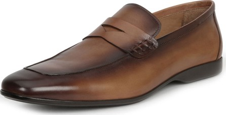 Bruno Magli Men's Margot Leather Penny Loafers