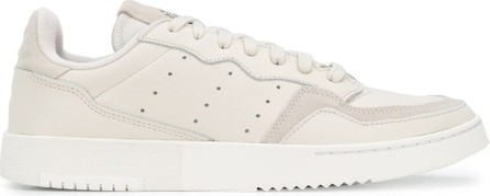 Adidas Supercourt logo patch sneakers