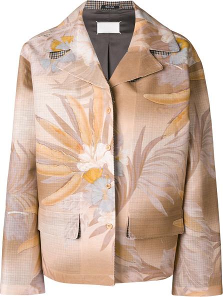 Maison Margiela Printed jacket