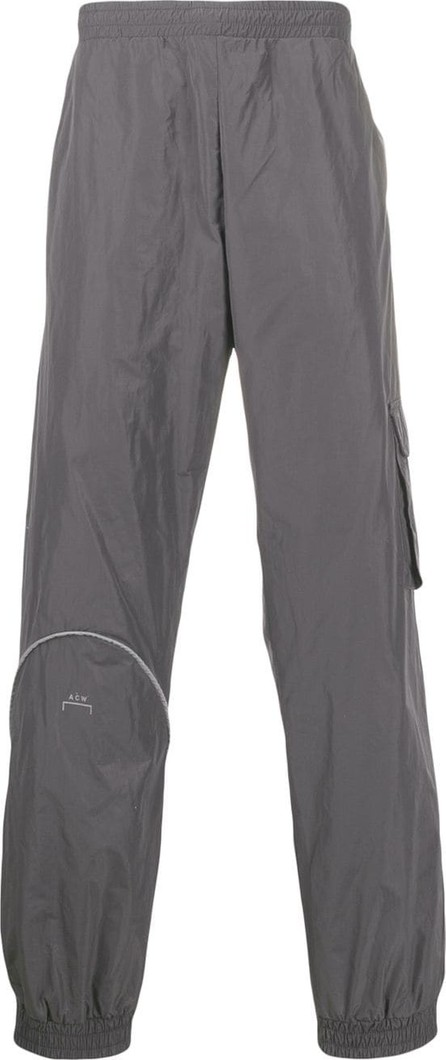 A-Cold-Wall* Loose-fit track trousers
