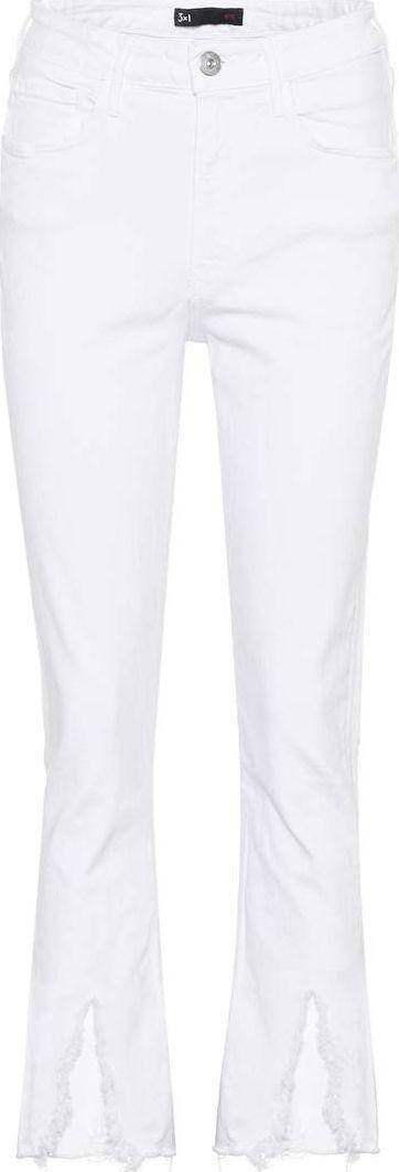 3X1 W3 Higher Ground Slash jeans