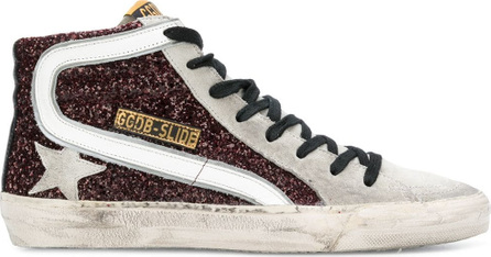 Golden Goose Deluxe Brand Hi-top trainers