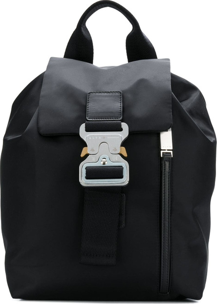 Alyx Buckle detail backpack