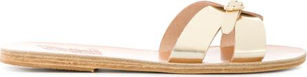 Ancient Greek Sandals Crossover buckle sandals