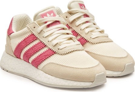 Adidas Originals I-5923 Sneakers with Suede