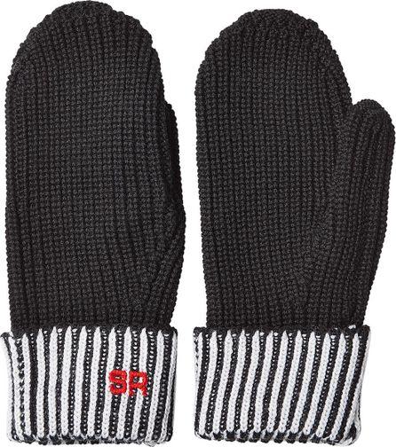 Sonia Rykiel Noel Wool Gloves