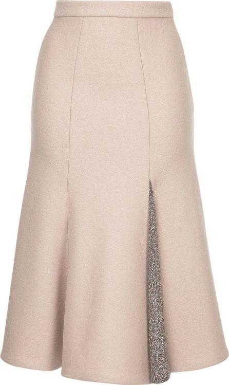 Anouki flared skirt