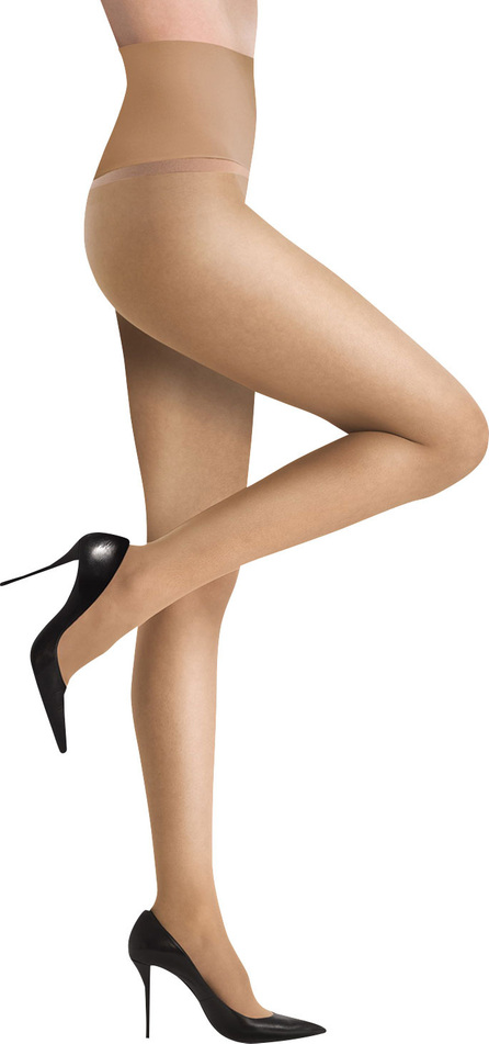 Commando BRONZE GLOSS SHEERY HOSIERY
