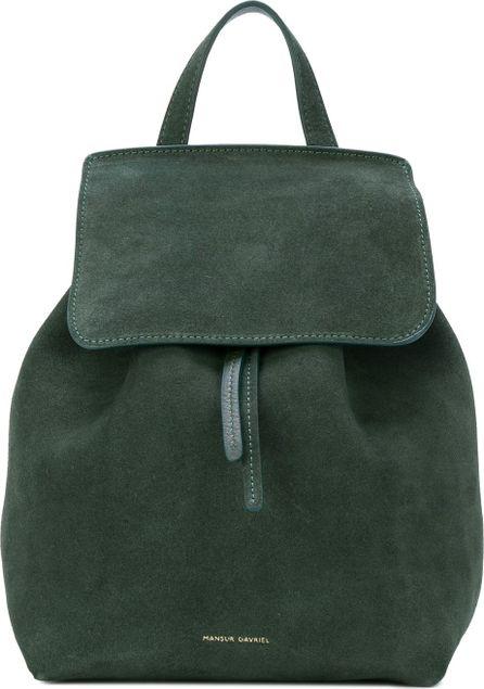 Mansur Gavriel fold over backpack