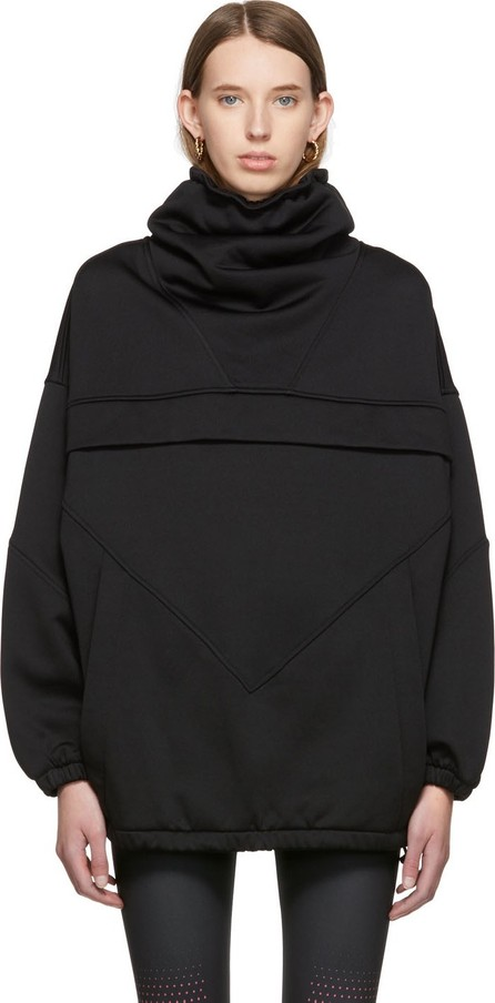 Givenchy Black Detail Pullover