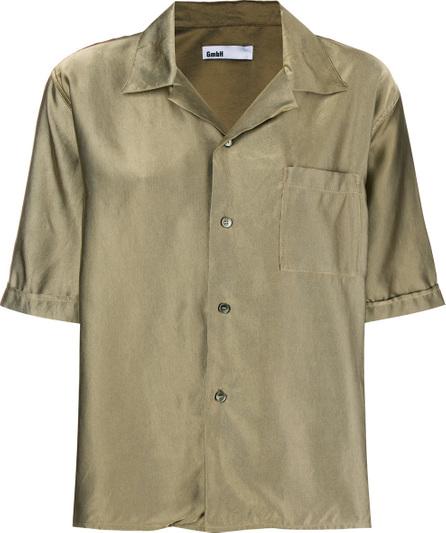 GmbH Chest pocket shirt