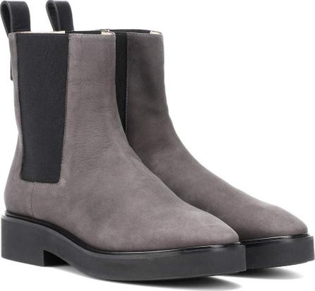 Stuart Weitzman Meriwa nubuck ankle boots