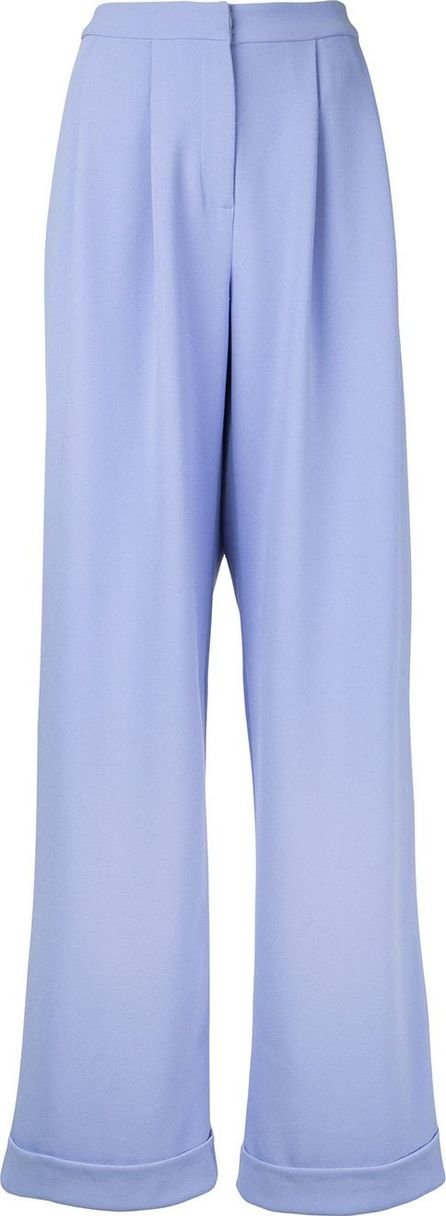 Bianca Spender Saunter trousers