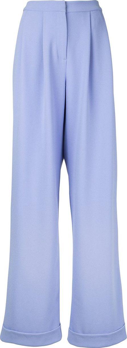 Bianca Spender Saunter trousers