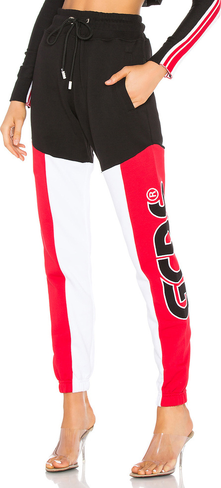 Gcds Macro Logo Pants