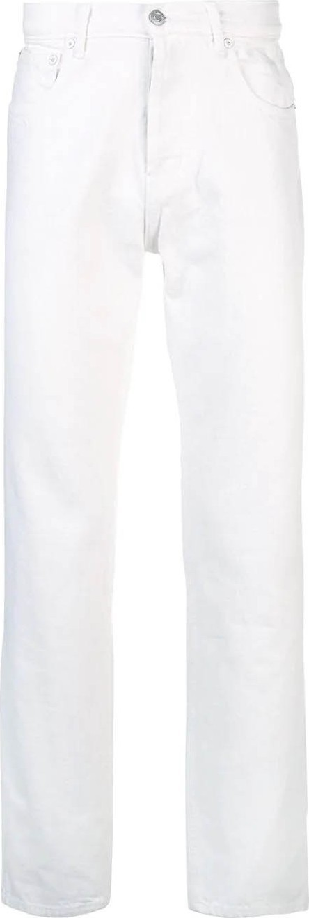 Adaptation straight fit jeans