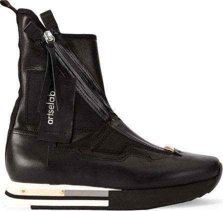 Artselab Hi-top sneakers