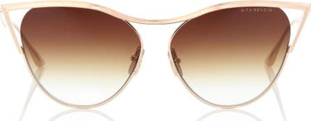DITA Revoir cat-eye sunglasses
