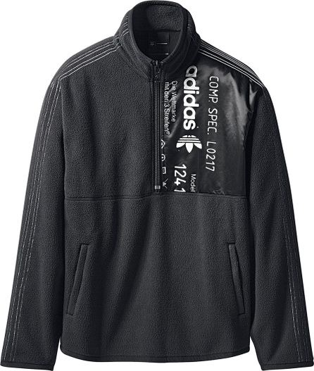 Adidas Originals by Alexander Wang Polar Zip Jacket