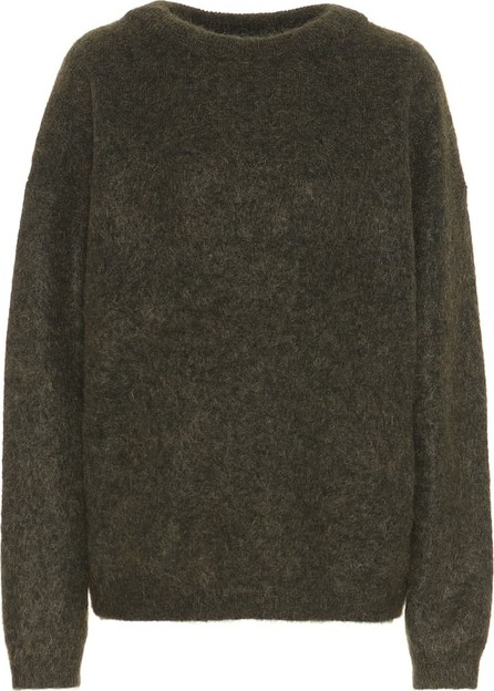 Acne Studios Dramatic wool-blend sweater