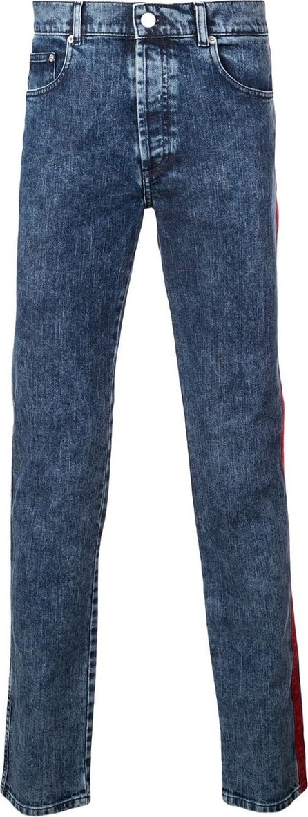 Givenchy straight-fit jeans