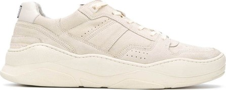 AMI Chunky sole trainers