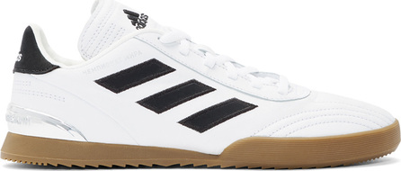 Gosha Rubchinskiy White adidas Originals Edition GR Copa WC Super Sneakers