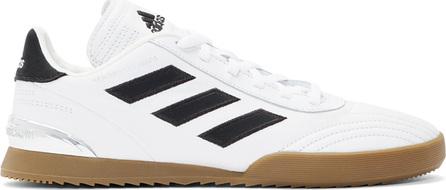 Gosha Rubchinskiy White adidas Originals Edition GR Copa WC Super Sneakers