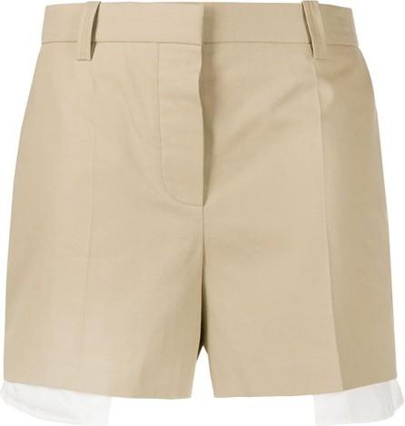 Givenchy Visible pocket shorts
