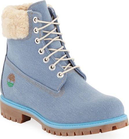 Timberland Men's Just Don Denim Boots
