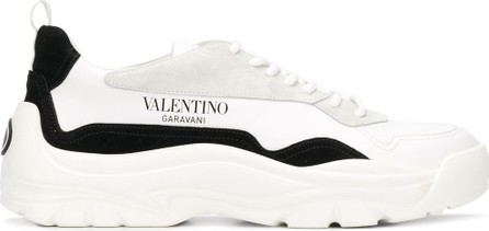 Valentino Valentino Garavani Gumboy low-top sneakers