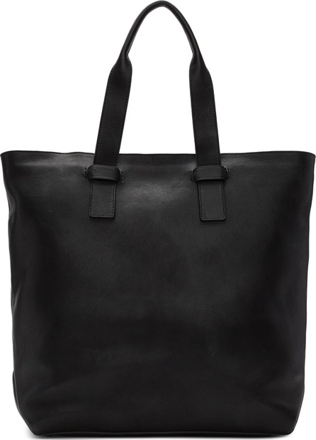 Officine Creative Black Arman Tote